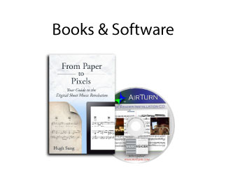 Books & Software
