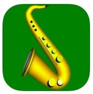 Baritone Sax Prompter