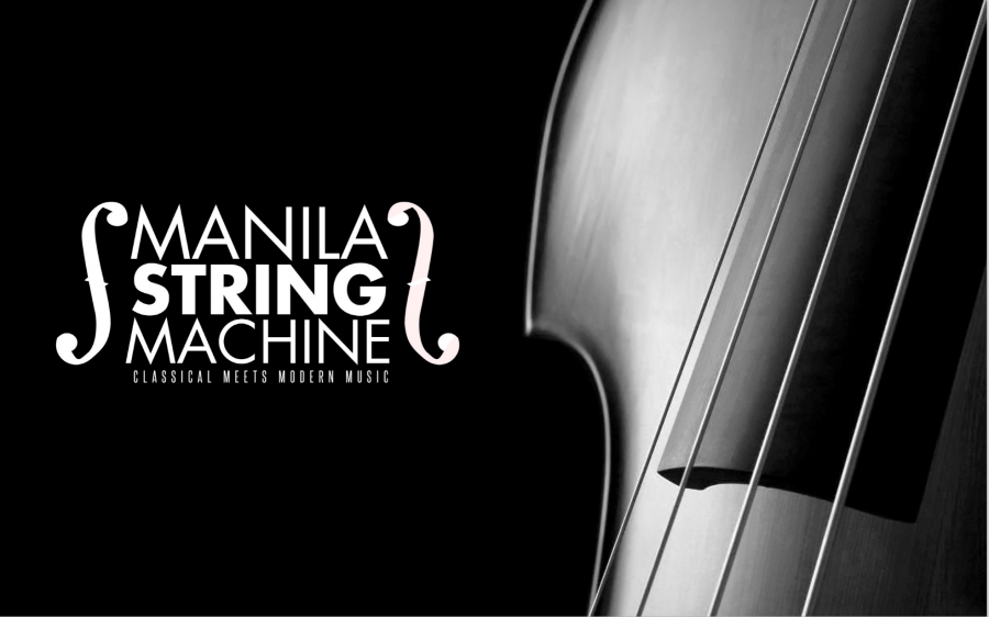 Manila String Machine and Their AirTurn PEDs