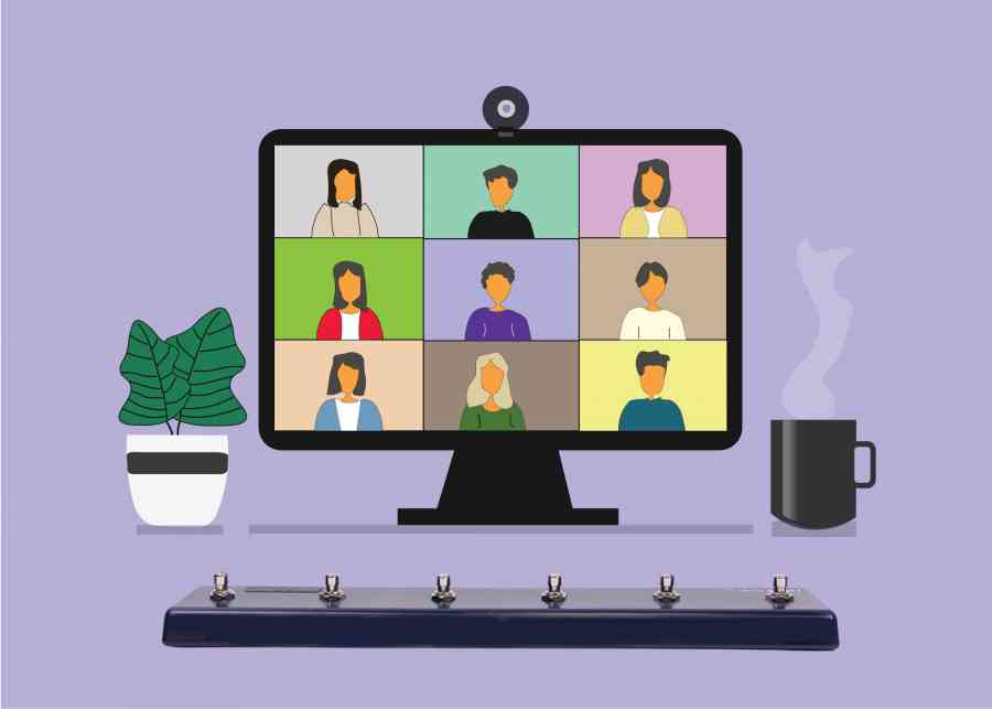 Video Conferencing Made Easy
