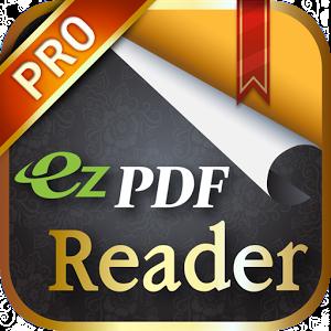 ezPDF Reader PDF Annotator