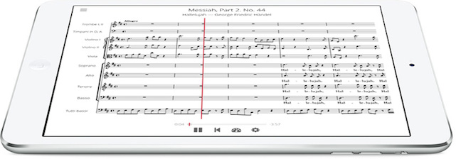 What Do I Need to Get Started Reading Sheet Music Digitally