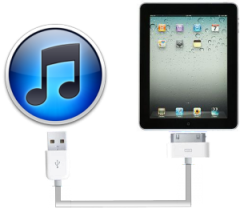 Transferring documents to iPad Apps with iTunes | AirTurn