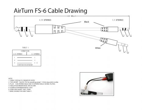 FS 6_Cable boss fs 5u circuit diagram boss fs 5l schematic \u2022 45 63 74 91  at readyjetset.co