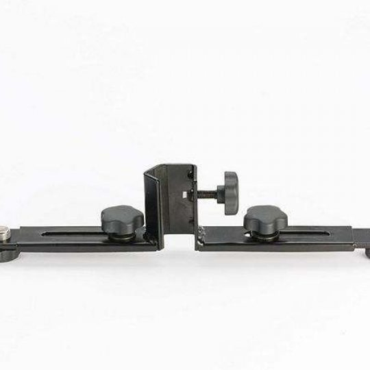 Double Side Mount Clamp Extended