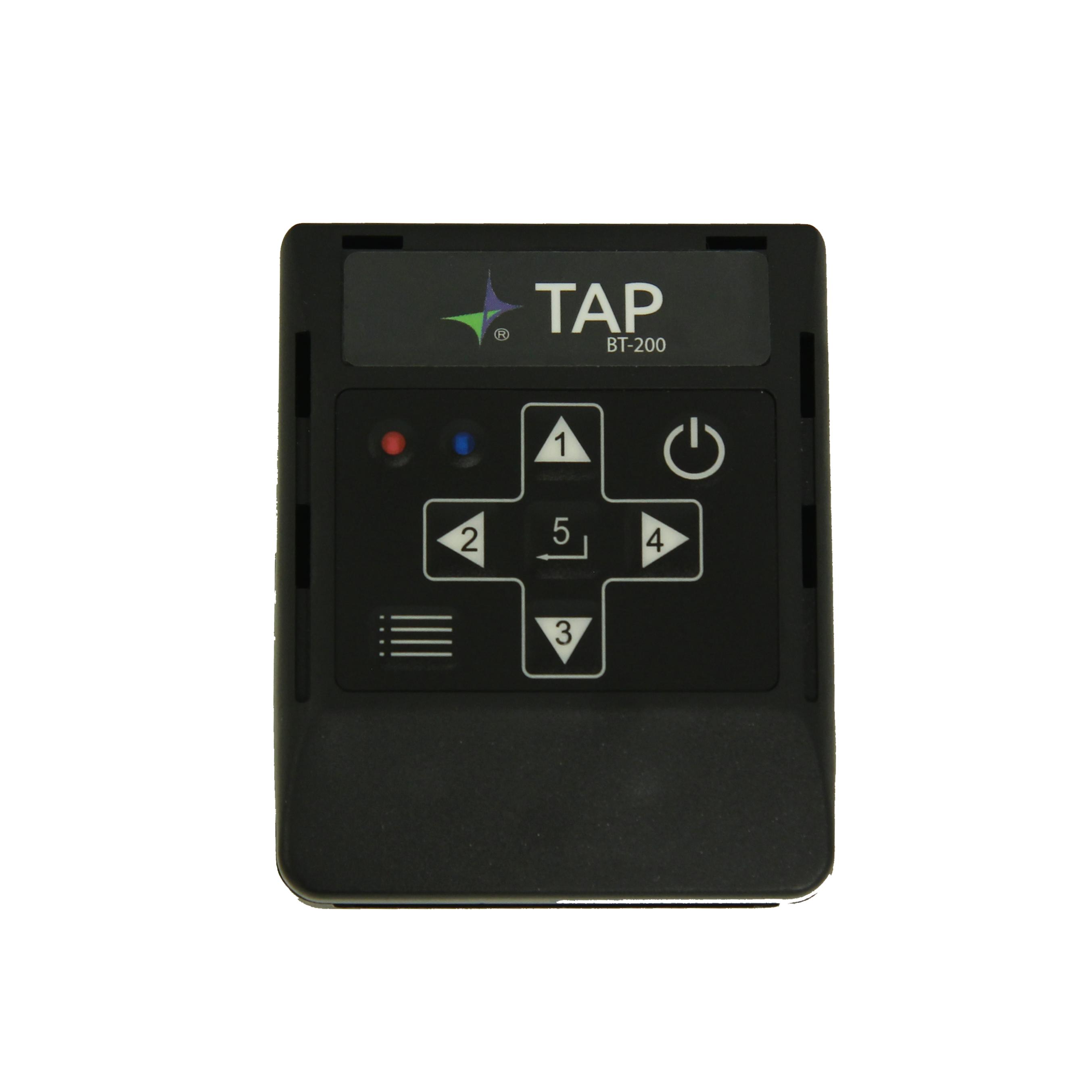 TAP Transceiver