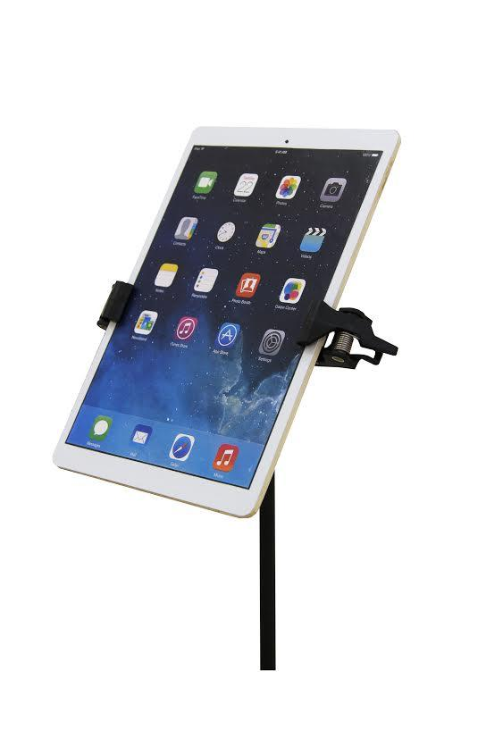 B-Stock MANOS Universal Tablet Holder