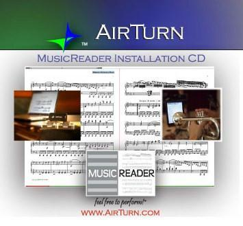 MusicReader One Year Subscription